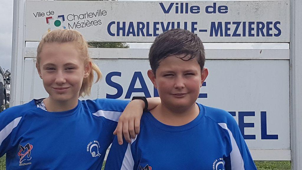 rencontre gay 01 à Charleville-Mézières